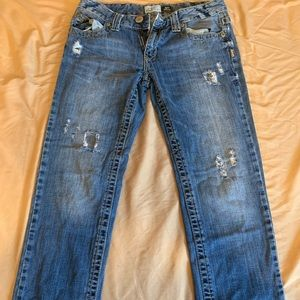 Worms jeans